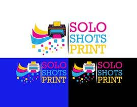 nº 25 pour Solo Shots Print par zahid4u143