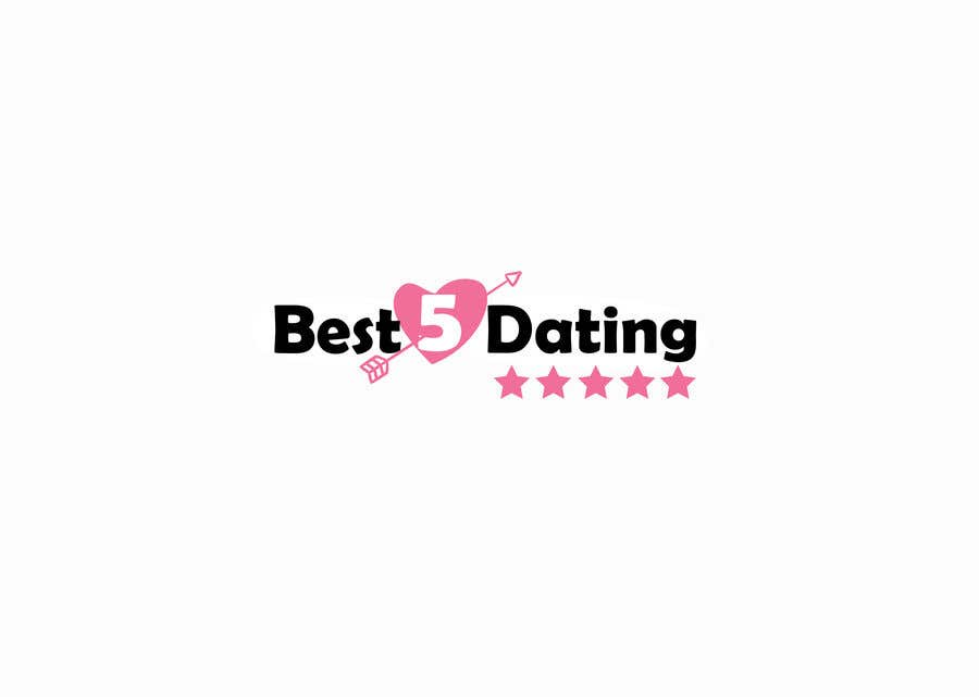 Proposition n°                                        41                                      du concours                                         Design a logo + favicon for our dating review site