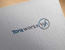 #34 untuk Design me some business logos - Tankworks WA oleh alammorshed133