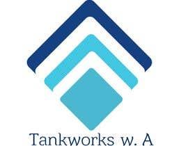 #30 untuk Design me some business logos - Tankworks WA oleh Ujjal492