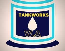 #51 untuk Design me some business logos - Tankworks WA oleh mdshuvobd0155