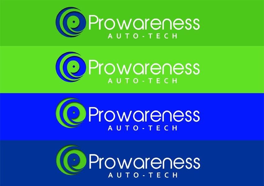 Inscrição nº 235 do Concurso para Logo Design for an Automotive Accessories Company