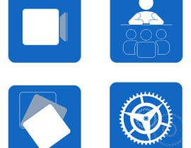 #380 for Seeking designer to create app icons by demonstratorman