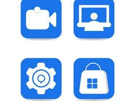 #358 for Seeking designer to create app icons by ScrollR