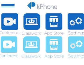 #369 for Seeking designer to create app icons by sajusaj50