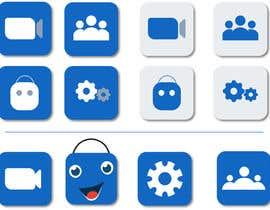 #370 for Seeking designer to create app icons by BijoyAi