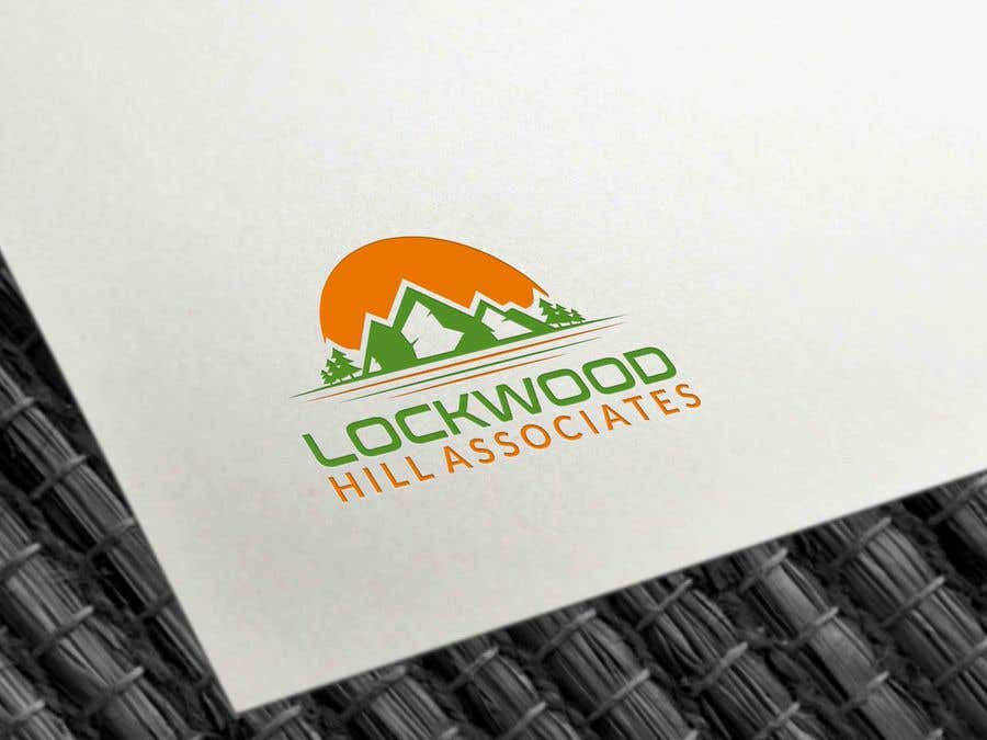Contest Entry #                                        230                                      for                                         Lockwood Hill Associates Logo