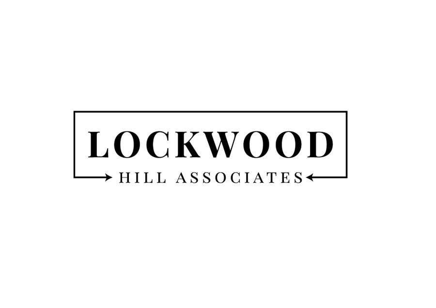 Contest Entry #                                        197                                      for                                         Lockwood Hill Associates Logo