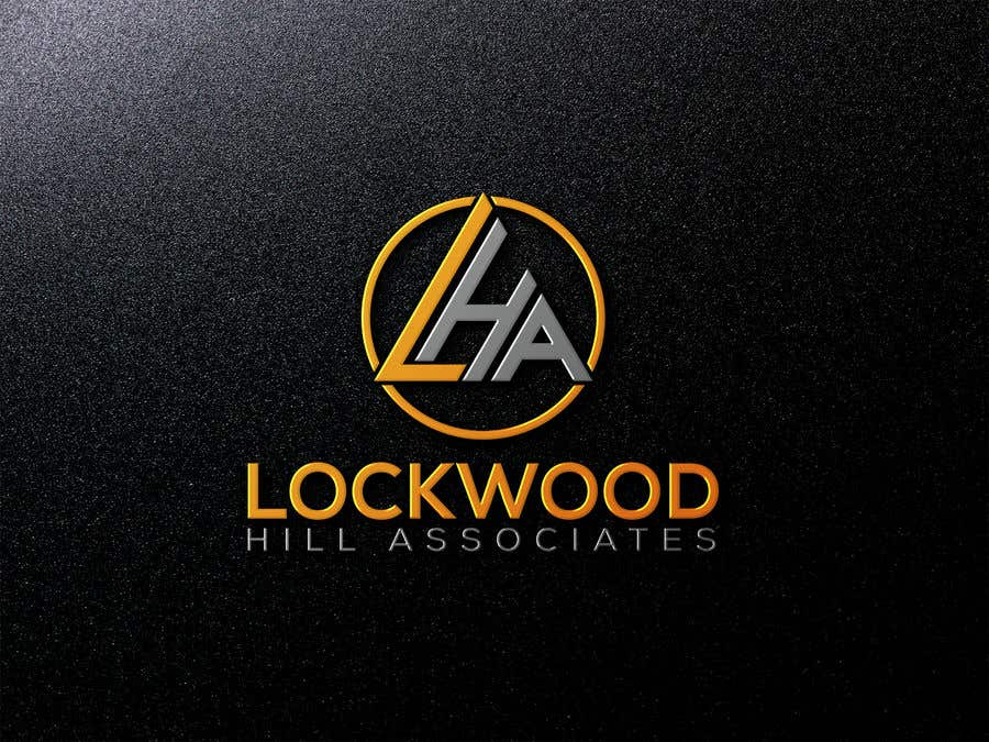 Contest Entry #                                        55                                      for                                         Lockwood Hill Associates Logo