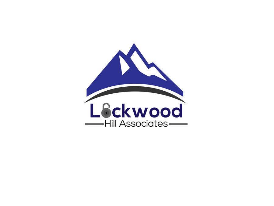 Contest Entry #                                        216                                      for                                         Lockwood Hill Associates Logo