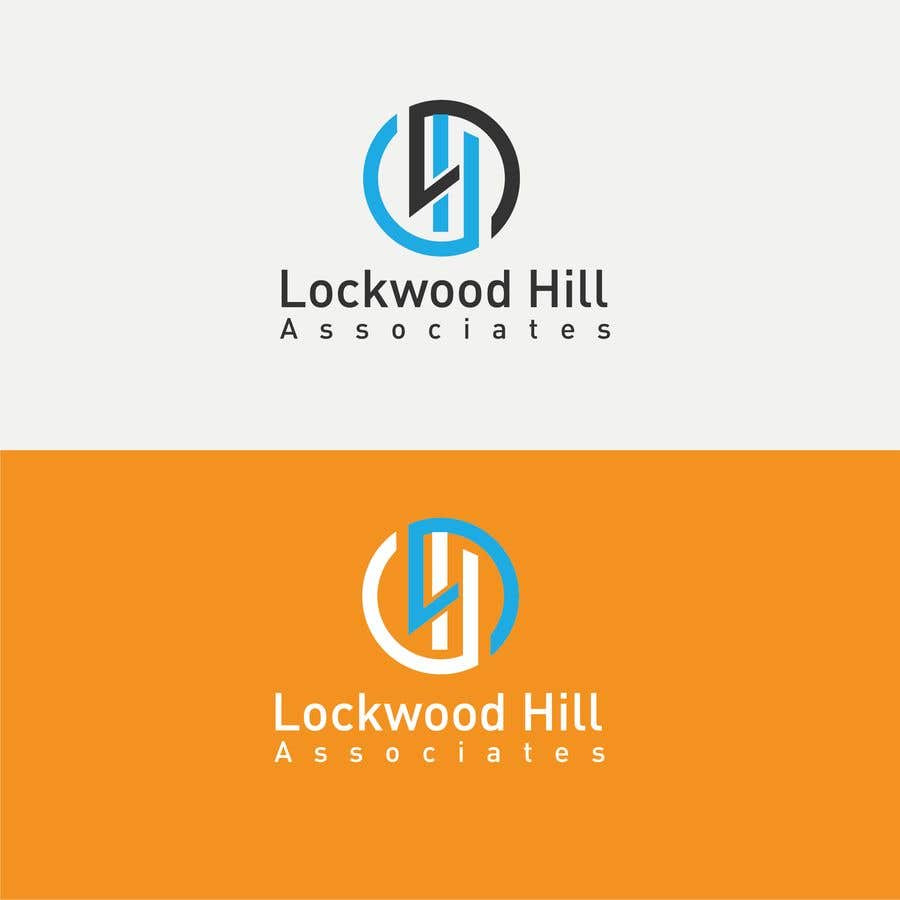 Contest Entry #                                        51                                      for                                         Lockwood Hill Associates Logo