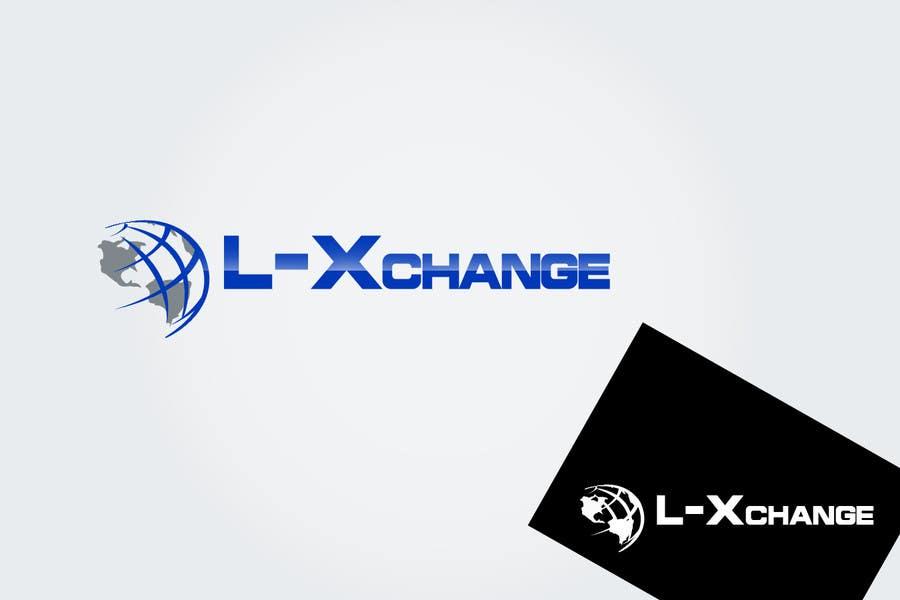 Penyertaan Peraduan #                                        14                                      untuk                                         Logo Design for Exeo