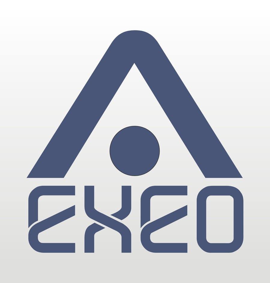 Konkurrenceindlæg #                                        36                                      for                                         Logo Design for Exeo