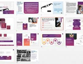 #33 for Looking for brochure design, layout, format and flow (MS Word, PowerPoint, Publisher) by alisaada