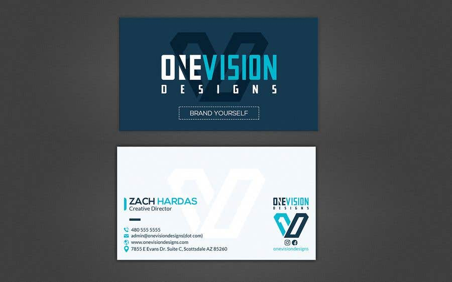 Contest Entry #                                        194                                      for                                         Professional Business Card Design