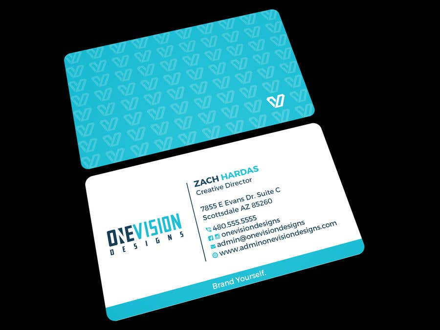 Contest Entry #                                        73                                      for                                         Professional Business Card Design