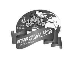 #28 for 10th Annual International Food Tasting Party af AbodySamy