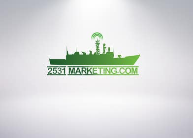 #24 untuk Design a Logo for 2531Marketing.com oleh mariusadrianrusu