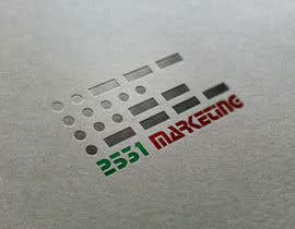 #145 untuk Design a Logo for 2531Marketing.com oleh eddesignswork