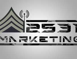 #158 untuk Design a Logo for 2531Marketing.com oleh imnajungshinkdir