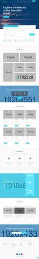 Konkurrenceindlæg #                                                20                                              billede for                                                 Website Design