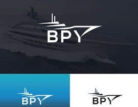 #175 for Yacht logo with the letters BPY by sohelranafreela7