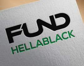 #24 for HellaBlack Sticker af nupur821128
