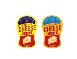 #3 for American Cheese Sauce Label - 06/08/2020 16:42 EDT af eling88