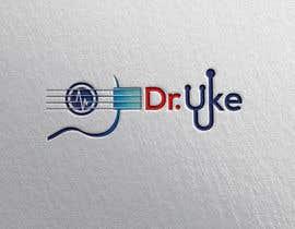 #155 for Logo Design for ukulele teacher af Jannatulraj245