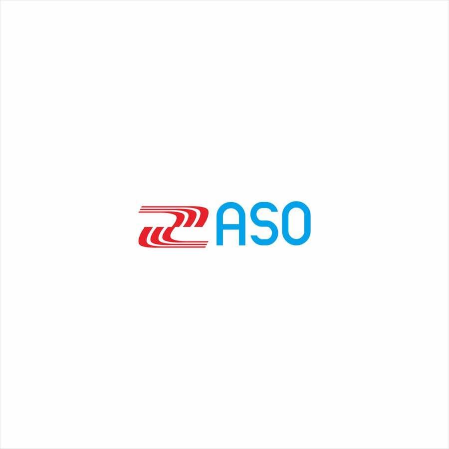 Penyertaan Peraduan #                                        207                                      untuk                                         Make me a logo with our brand name: ZASO