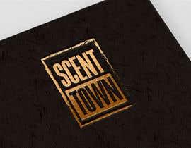 #45 for Scent Town Logo Design af rongoncomputer