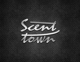 #78 for Scent Town Logo Design af rongoncomputer