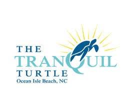 Nro 306 kilpailuun Logo for Beach Condo käyttäjältä Helen2386