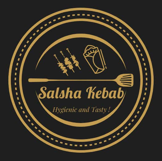 Contest Entry #                                        5                                      for                                         LOGO for food delivery outlet