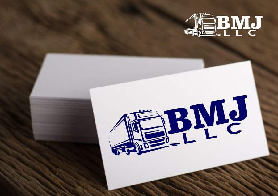 Kilpailutyö #                                        35                                      kilpailussa                                         BMJ LLC logo