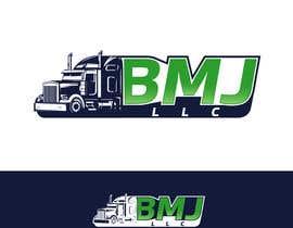 Nro 34 kilpailuun BMJ LLC logo käyttäjältä DonnaMoawad