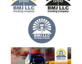 Nro 16 kilpailuun BMJ LLC logo käyttäjältä jgsalaza