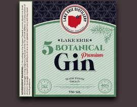 #83 for bottle lable af VisualandPrint