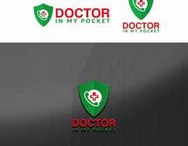 Nro 169 kilpailuun Create a Logo and Icons for Instant Telemedicine Service käyttäjältä mustafa8892