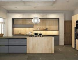 uk0342264 tarafından Design a Unique Modern Kitchen için no 45