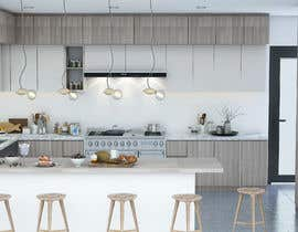 rasheda88 tarafından Design a Unique Modern Kitchen için no 41