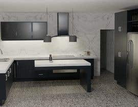 hartivan1 tarafından Design a Unique Modern Kitchen için no 44