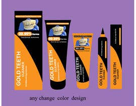 #192 untuk Design my jewelry cleaning kit. oleh imran52819