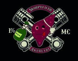 Nro 31 kilpailuun Make a logo for motorcycle club käyttäjältä yisethpacheco