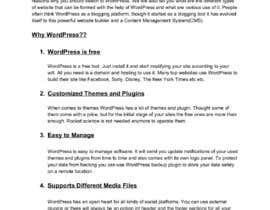 #10 for write IT related 5 blogs 350 words each by thesayak51
