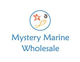 #17 for Logo Design for Mystery Marine Wholesale by expert10