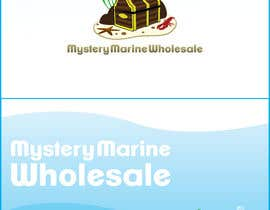 #15 for Logo Design for Mystery Marine Wholesale by fatamorgana
