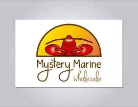 #22 for Logo Design for Mystery Marine Wholesale by macper