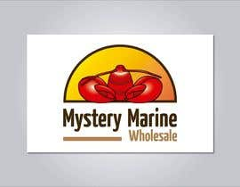 #23 for Logo Design for Mystery Marine Wholesale by macper