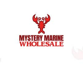 #28 for Logo Design for Mystery Marine Wholesale af ralucagheorghe88